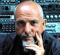 "Peter Gabriel nos presenta ""The Filter"""