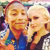 Pharrell y Gwen avance de 'Shine' para 'Paddignton'