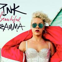 Pink tracklist 'Beautiful Trauma'