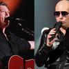 Pitbull + Blake Shelton colab country 'Get Ready'