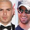 Pitbull y Enrique Iglesias juntos en 'Messing Around'