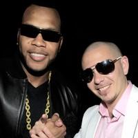Pitbull y Flo Rida se unen para reventar las pistas de baile