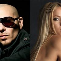 """Pitbull y Shakira se unen en """"Get it Started"""""""