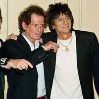 Posible retorno de los Stones en sus 50 años juntos
