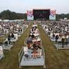 Primer concierto con distanciamiento social celebrado en Reino Unido