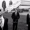"""R.E.M. lidera las listas británicas en la primera semana de """"Accelerate"""""""