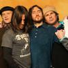 Red Hot Chili Peppers preparan disco