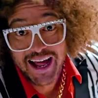 RedFoo estrena video loco de 'Juicy Wiggle'