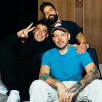 Ricky Martin, Residente y Bad Bunny se unen en 'Cántalo'