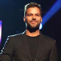 Ricky Martin estará en España