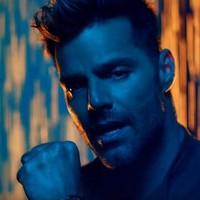 Ricky Martin estrenó el video de su balada 'Perdóname'