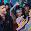 Ricky Martin lanza single y video junto a Paloma Mami