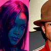Rihanna, Drake y Pharrell posible colaboración