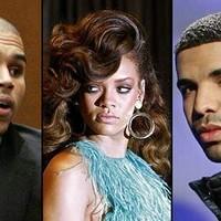 Rihanna ¿contará con Drake y Chris Brown en su octavo álbum?