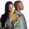 Rihanna en camisa vaquera, teaser 'FourFiveSeconds'