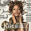 Rihanna es medusa para GQ