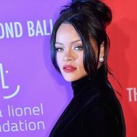 Rihanna firma con Sony y podria lanzar álbum en breve