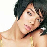 Rihanna no para quieta