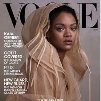 Rihanna portada de Vogue, 'No podía venderme en la Super Bowl'