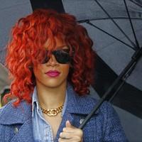 Rihanna prepara nuevo trabajo