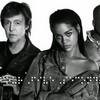 Rihanna regresa con 'FourFiveSeconds' junto a Kanye West y McCartney