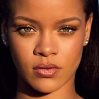 Rihanna su nuevo álbum casi listo