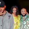 Rihanna y Bryson Tiller en lo nuevo de DJ Khaled