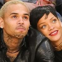 Rihanna y Chris Brown tema inédito 'Put It Up'