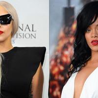 Rihanna y Gaga ¿dueto?