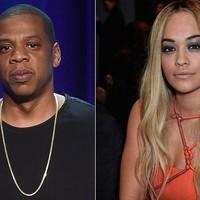 Rita Ora habla de sexismo y de la infidelidad de Jay Z, no fue con ella