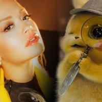 Rita Ora junto a Kigo en 'Carry On' para Pokemon