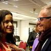 Rosalía anécdota con el Ministro de Cultura 'Y este ¿quien es?'