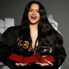Rosalia arrasa también en Los Latin Grammy 2019