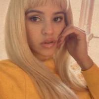 Rosalía cambia su look a rubia