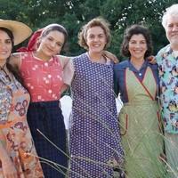 Rosalía comparte el video de su papel en 'Dolor y Gloria' de Almodóvar