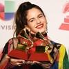 Rosalía confía en que le envíen los Grammy