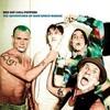 Sale el primer single de Red Hot Chili Peppers