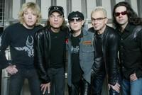Scorpions publicará un DVD grabado en directo durante un festival de heavy metal