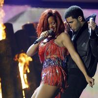 Se filtra la nueva colaboración de Rihanna