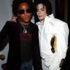 Se filtra un tema inédito entre Lenny Kravitz y Michael Jackson
