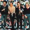 Sex Pistols vuelve a los escenarios