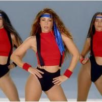 Shakira colabora con The Black Eyed Peas en su nuevo single