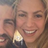 Shakira estrena el video de 'Me enamoré' con Piqué