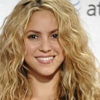 Shakira la artista latina más influyente