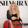 Shakira presenta portada Deluxe