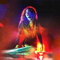 Shakira regresa cantando en inglés
