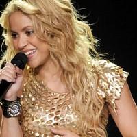 Shakira será la próxima burbuja de Freixenet