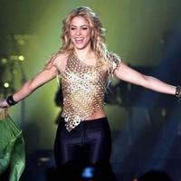 Shakira vuelve al ruedo con 'El Dorado World Tour'