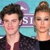 Shawn Mendes y Hailey Baldwin salen juntos
