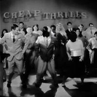 Sia 'Cheap Trills' video lyric, original concurso de baile